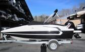NEW 2018 Bayliner 190DB Deck Boat