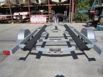 Brand NEW Karavan Galvanized Single Axle Trailer-- only $2,500!