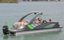 2020 Berkshire 25 Sport RFX DC