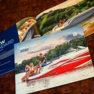 2020 Bayliner brochures are in!